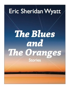 Blues and Oranges, Cover Concept #1