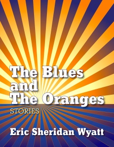 Blues and Oranges, Cover Concept #2