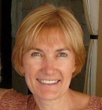 Author Belinda Nicoll.