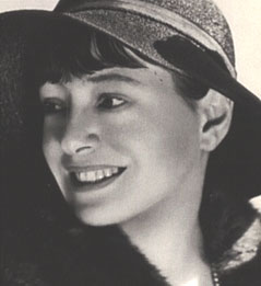 Dorothy Parker (1893-1967) is the author of numerous short stories, poems, and essays.