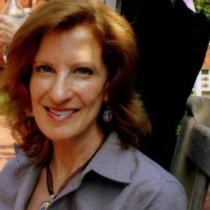 Writer Ginger Pinholster is a Georgia Native and Virginia resident.